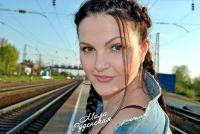 Мила Руденская: «Я верую в любовь - она моя религия!»