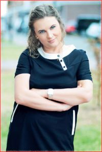 Светлана Островская: «Уверенность в себе важнее красоты»