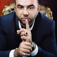 Кто преследует певца Алексея Рома