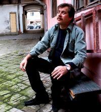 Эмиль Крупник: «Поэт из ушедшего города»