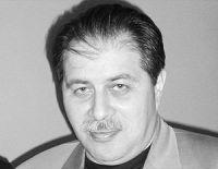Эмиль Крупник: «Социальный невроз»