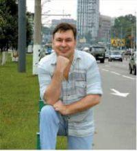 Михаил Шелег: «В сентябре мне стукнуло 50!»