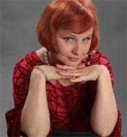 «Ляля Рублева – москвичка из Нью-Йорка»