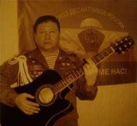Анатолий Хан: «Думы о Маргелове»