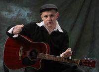 Юрий Белоусов: «Я хочу,  чтобы мои песни услышали люди…»