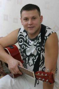 «Дворовый Рок» Юрия Белоусова