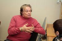 Константин Плужников: «У меня неуживчивый характер. И я зануда»