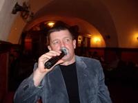 Вечерина «ХОРОШИЕ ПЕСНИ ДЛЯ ЛЮБИМЫХ» 5 марта 2009