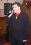 Вечерина «От Мурки до Таганки» 12 марта 2009
