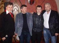 БАРДачОК - вечеринка в Пивном Дворе РЕДЮИТ 19 марта 2009