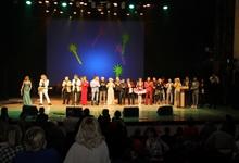 Юбилейный международный фестиваль «Шансон над Волгой-X» 22 апреля 2016 года, Тольятти