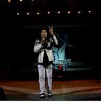 Юбилейный международный фестиваль «Шансон над Волгой-X» 22 апреля 2016 года