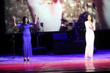 Юбилейный международный фестиваль «Шансон над Волгой-XI» 8 апреля 2017 года