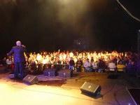 «Хорошая песня» покорила жителей Гвардейска 5 сентября 2009