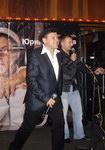 Открытие концертного сезона в шансон клубе «КАПИТАН» 23 октября 2009