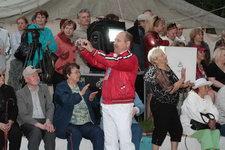 Путешествие по фестивалю «ХОРОШАЯ ПЕСНЯ» с Юрием Белоусовым. Часть 3 - конкурсная