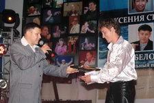 Путешествие по фестивалю «ХОРОШАЯ ПЕСНЯ» с Юрием Белоусовым. Часть 6 - аншлаговая