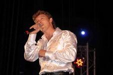 Павел Милютин (2-е место в музыкальной номинации)