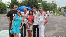 XІІ Международный фестиваль авторской песни памяти певца и композитора Николая Кравченко 6-8 июля 2012