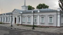 Музей Судковского. г.Очаков