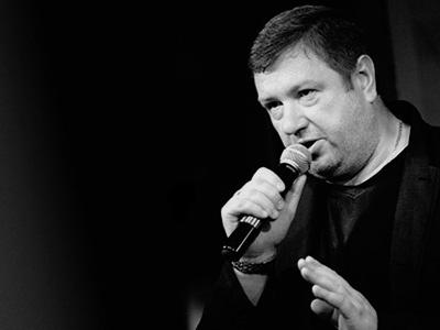 Сергей Дикий