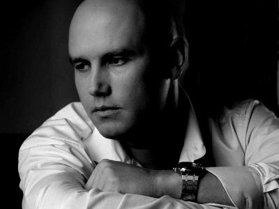 Олег Гетманский