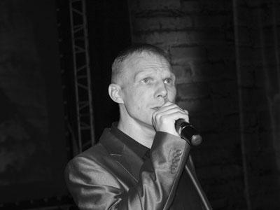 Юрий Калашников