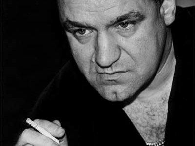 Владимир Козырев