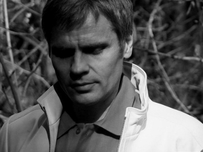 Алексей Ордынский