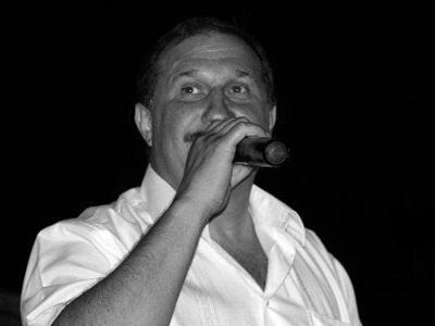 Владимир Бажиновский
