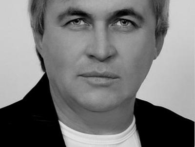 Геннадий Рагулин