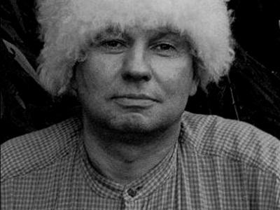 Константин Ундров