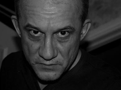 Александр Черный