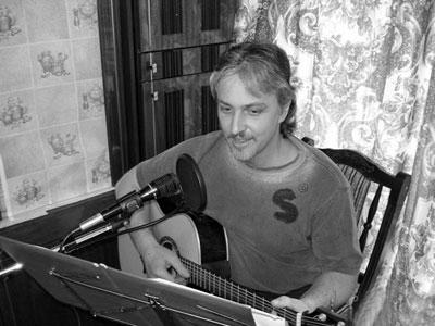 Павел Яцюк