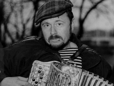 Николай Владов