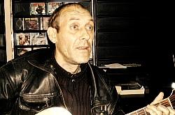 Игорь Погорелов-Росписной снова арестован 29 января 2008 года
