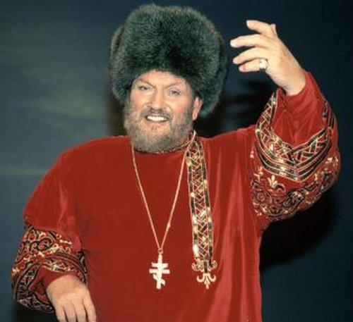 Скончался Иван Ребров 28 февраля 2008 года