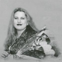 Катя Огонек успела записать пять песен для нового альбома «В сердце моем» 25 октября 2008 года