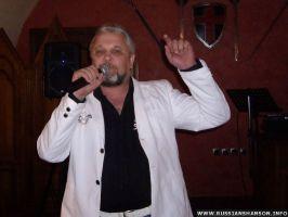 Фоторепортаж Олег Ершов в Пивном Дворе «РЕДЮИТ» 23 апреля 2009 года