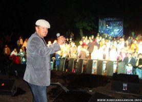 Фоторепортаж. «Хорошая песня» покорила жителей Гвардейска 5 сентября 2009 года