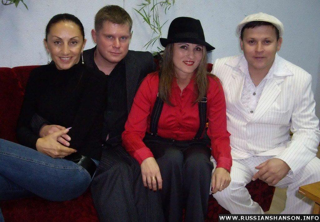 Фоторепортаж. «Минские гастроли в стиле ШАНСОН, или шансон в Беларуси есть» 2 октября 2009 года
