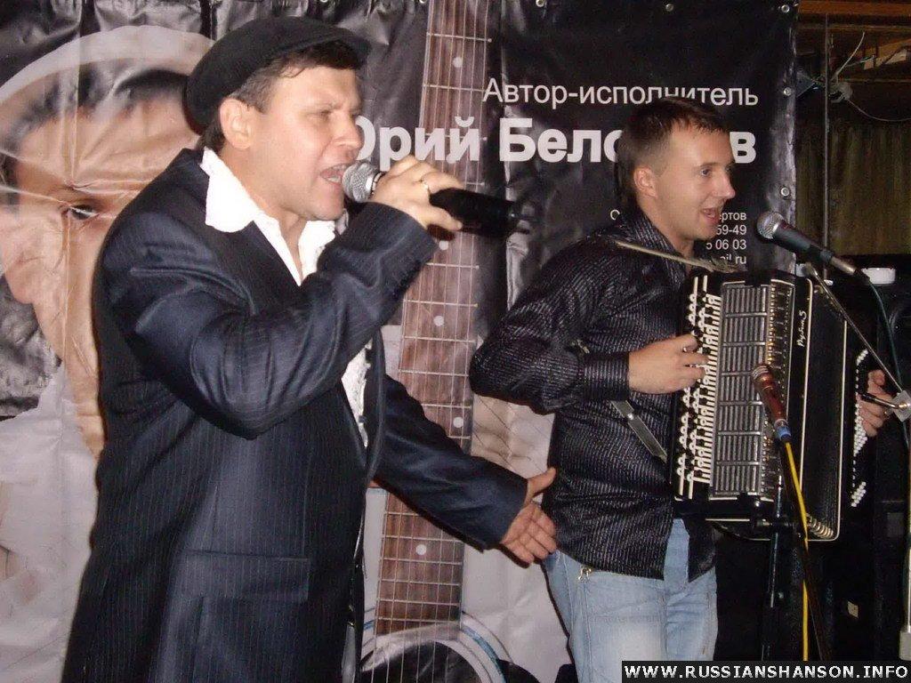 Фоторепортаж. Открытие концертного сезона в шансон клубе «КАПИТАН» 23 октября 2009 года