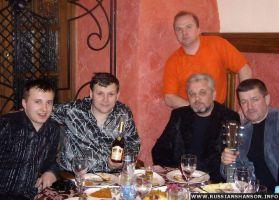 Фоторепортаж Вечерина «ХОРОШИЕ ПЕСНИ ДЛЯ ЛЮБИМЫХ» 5 марта 2009 года