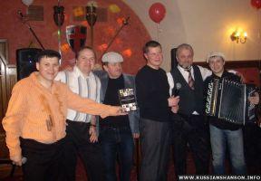 Фоторепортаж «Презентация книги Михаила Дюкова в Калининграде» 26 марта 2009 года