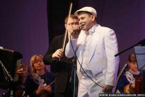 Фоторепортаж. Юбилейный концерт Юрия Белоусова (10-лет на сцене) 27 февраля 2010 года