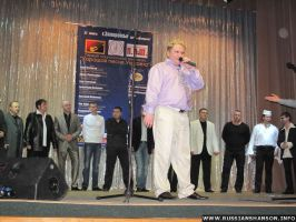 Фоторепортаж. 1-й национальный фестиваль «Хорошая песня. Украина» 27 марта 2010 года