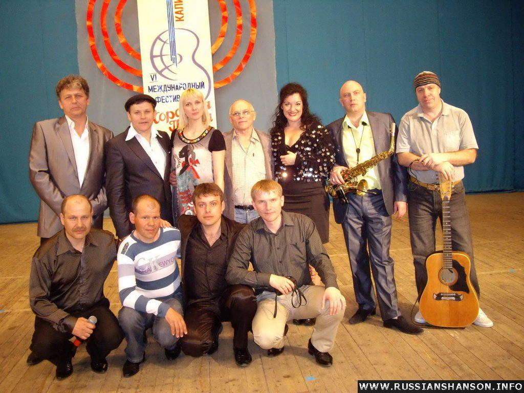 Фоторепортаж. 1-й национальный фестиваль «ХОРОШАЯ ПЕСНЯ» в Казахстане 23 апреля 2010 года