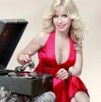 Готовится к выпуску новый альбом Ольги Стельмах «Мамина пластинка» 25 октября 2010 года