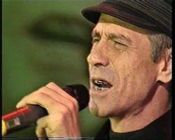 Умер Владимир Волжский 10 ноября 2010 года