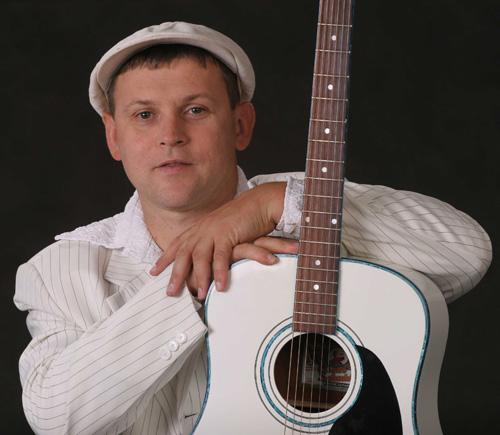 Фоторепортаж. Сольный концерт Юрия Белоусова в Кино-концертном комплексе «НЕВА» 26 февраля 2011 года